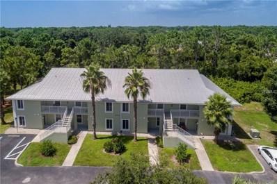 8100 Memory Lane UNIT 107, Rotonda West, FL 33947 - MLS#: D6101795
