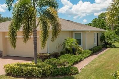 13386 Abercrombie Drive, Englewood, FL 34223 - MLS#: D6101796