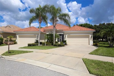 10936 Lerwick Circle, Englewood, FL 34223 - MLS#: D6101879