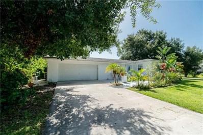 210 Charlotte Street, Punta Gorda, FL 33950 - MLS#: D6101882