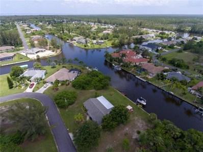 15398 Brainbridge Circle, Port Charlotte, FL 33981 - MLS#: D6101884