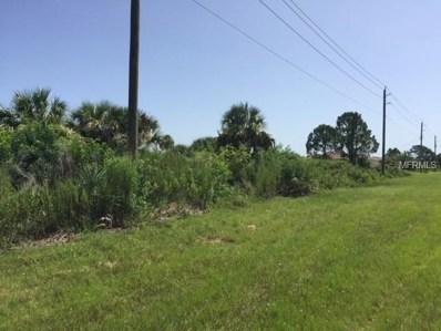 11692 Willmington Boulevard, Port Charlotte, FL 33981 - MLS#: D6101904