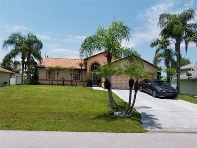 23469 Rocket Avenue, Port Charlotte, FL 33954 - MLS#: D6101909