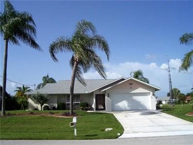 3 Pebble Beach Road, Rotonda West, FL 33947 - MLS#: D6101911