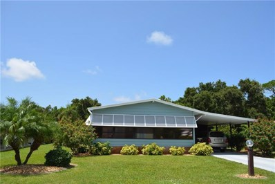 742 Arbordale Court UNIT 29, Englewood, FL 34223 - MLS#: D6101918