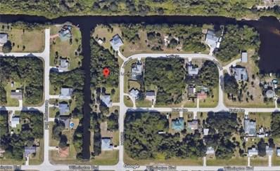 11362 Laffite Place, Port Charlotte, FL 33981 - MLS#: D6101924