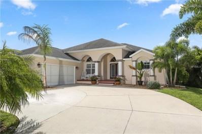 1091 Rotonda Circle, Rotonda West, FL 33947 - #: D6101931