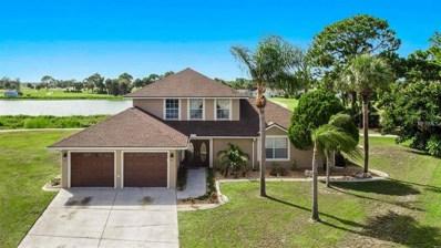 19 Pebble Beach Road, Rotonda West, FL 33947 - MLS#: D6101932