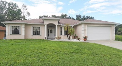14368 Palmer Avenue, Port Charlotte, FL 33953 - MLS#: D6101943