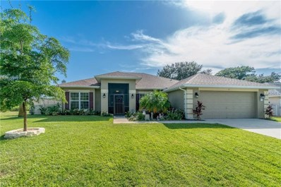 71 Mariner Lane, Rotonda West, FL 33947 - MLS#: D6101950