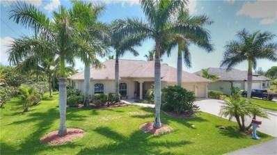10127 Lebanon Drive, Port Charlotte, FL 33981 - MLS#: D6101964
