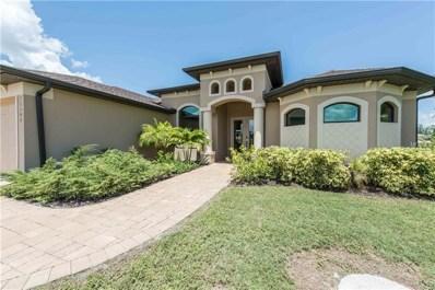 15580 Ruston Circle, Port Charlotte, FL 33981 - MLS#: D6101994