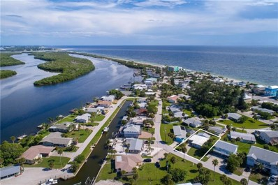 1290 Holiday Drive, Englewood, FL 34223 - MLS#: D6101999