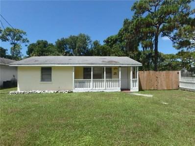 98 Orange Street, Englewood, FL 34223 - MLS#: D6102000