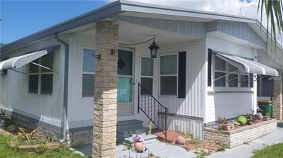 1340 Ibis (Lot 31) Drive, Englewood, FL 34224 - #: D6102005