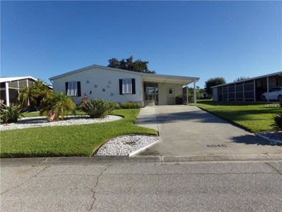 6046 Toucan Drive, Englewood, FL 34224 - MLS#: D6102016
