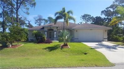 14274 Edsel Drive, Port Charlotte, FL 33981 - MLS#: D6102021
