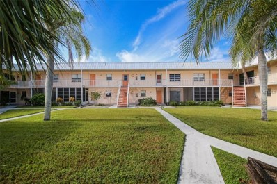 460 Base Avenue E UNIT 115, Venice, FL 34285 - MLS#: D6102034