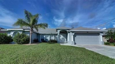 257 Medalist Road, Rotonda West, FL 33947 - MLS#: D6102035