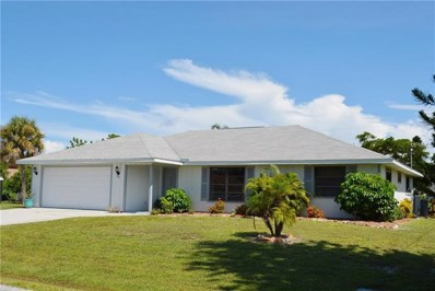 540 Cypress Road, Venice, FL 34293 - MLS#: D6102080