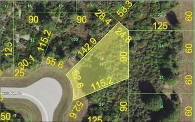128 White Pine Drive, Rotonda West, FL 33947 - MLS#: D6102081
