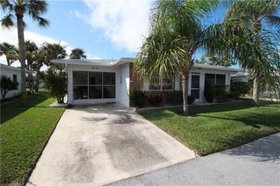 1977 Beach Road UNIT 84, Englewood, FL 34223 - MLS#: D6102090