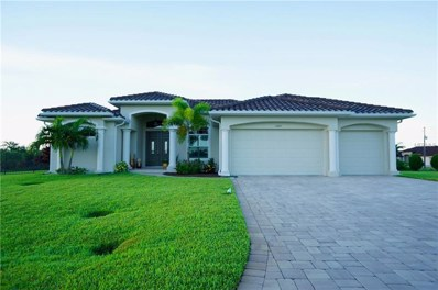 15663 Viscount Circle, Port Charlotte, FL 33981 - MLS#: D6102102