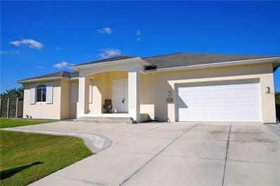 11144 Waterford Avenue, Englewood, FL 34224 - MLS#: D6102111