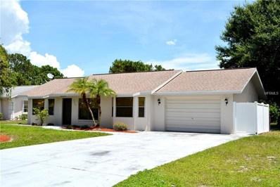 7546 Sea Mist Drive, Port Charlotte, FL 33981 - MLS#: D6102135