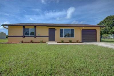6366 Coniston Terrace, North Port, FL 34287 - MLS#: D6102159