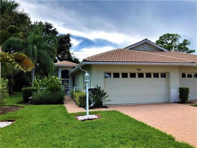 920 Onager Court, Englewood, FL 34223 - MLS#: D6102177