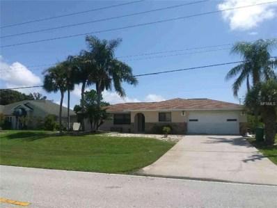 7236 Sunnybrook Boulevard, Englewood, FL 34224 - #: D6102178