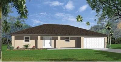 9402 Casa Grande Avenue, Englewood, FL 34224 - MLS#: D6102180