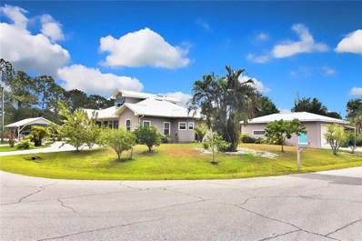 7474 Walcott Street, Port Charlotte, FL 33981 - MLS#: D6102181