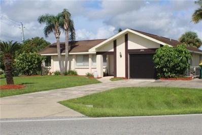 2551 Achilles Street, Port Charlotte, FL 33980 - MLS#: D6102189
