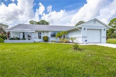 8311 Norbert Avenue, North Port, FL 34287 - MLS#: D6102199