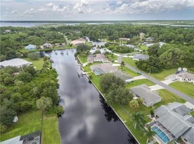 1062 General Street, Port Charlotte, FL 33953 - MLS#: D6102200