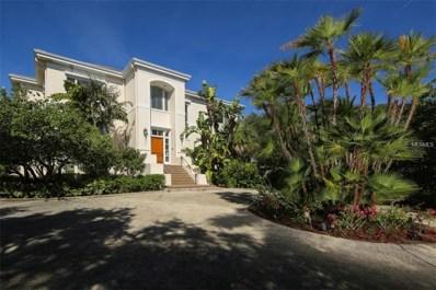 6060 Manasota Key Road, Englewood, FL 34223 - MLS#: D6102202