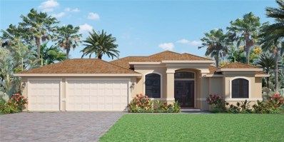10487 Aztec Road, Port Charlotte, FL 33981 - MLS#: D6102214
