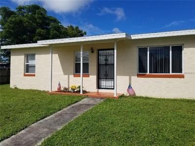 2297 Dallas Street, Port Charlotte, FL 33952 - MLS#: D6102216