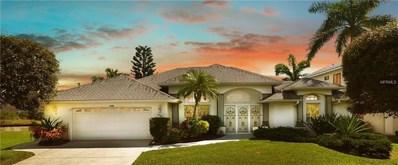 8388 Burwell Circle, Port Charlotte, FL 33981 - MLS#: D6102220