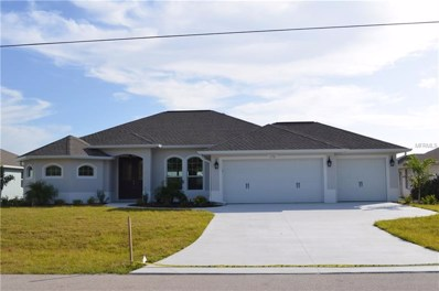 162 Mariner Lane, Rotonda West, FL 33947 - MLS#: D6102222