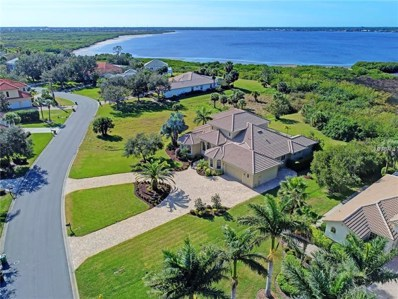 3041 Rivershore Lane, Port Charlotte, FL 33953 - MLS#: D6102223