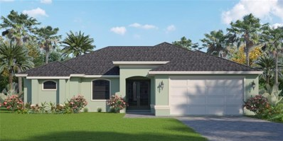 221 E Baytree Drive E, Rotonda West, FL 33947 - MLS#: D6102253