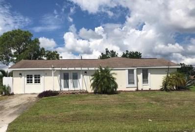 120 Carlisle Avenue NW, Port Charlotte, FL 33952 - MLS#: D6102258