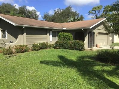 726 Jarvis Street, Port Charlotte, FL 33948 - MLS#: D6102279