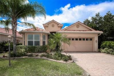 15345 Mille Fiore Boulevard, Port Charlotte, FL 33953 - MLS#: D6102288