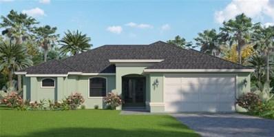 15274 Addax Avenue, Port Charlotte, FL 33981 - #: D6102303