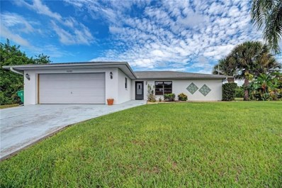 10260 Deerwood Avenue, Englewood, FL 34224 - MLS#: D6102305