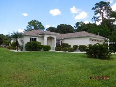 4507 Kenvil Drive, North Port, FL 34288 - MLS#: D6102313